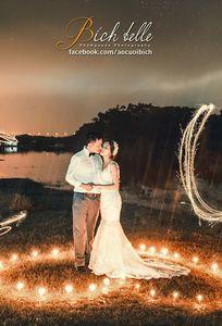 Ảnh viện áo cưới Bích Belle chuyên Chụp ảnh cưới tại Tỉnh Hưng Yên - Marry.vn