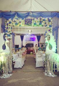 Sự kiện Châu Âu chuyên Wedding planner tại Hưng Yên - Marry.vn