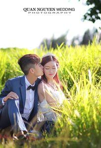 Ảnh viện áo cưới Quân Nguyễn chuyên Chụp ảnh cưới tại Tỉnh Hải Dương - Marry.vn