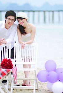 Ảnh viện áo cưới Thai Liền chuyên Chụp ảnh cưới tại Hưng Yên - Marry.vn
