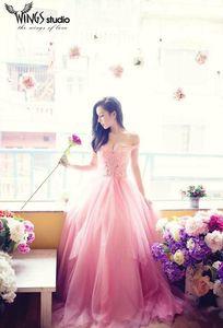 Wings Bridal chuyên Trang phục cưới tại Thành phố Hải Phòng - Marry.vn