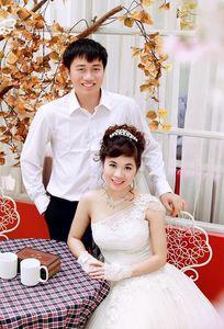 Áo cưới Kiên Đào Studio chuyên Chụp ảnh cưới tại Hưng Yên - Marry.vn