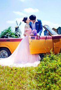 Ảnh viện áo cưới Phong Chúc chuyên Chụp ảnh cưới tại Tỉnh Phú Thọ - Marry.vn
