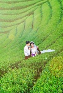 Áo cưới Xinh Pb chuyên Chụp ảnh cưới tại Thái Nguyên - Marry.vn
