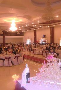 VietStar Resort & Spa chuyên Nhà hàng tiệc cưới tại Tỉnh Phú Yên - Marry.vn