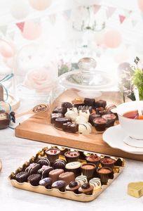 Boniva chocolatier chuyên Quà cưới tại Thành phố Hồ Chí Minh - Marry.vn