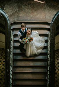 Ảnh cưới Tony Wedding