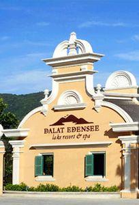 Dalat Edensee chuyên Trăng mật tại Lâm Đồng - Marry.vn