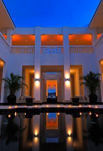 Princess D' Ân Nam Resort & Spa chuyên Trăng mật tại Tỉnh Bình Thuận - Marry.vn