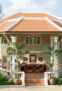 La Veranda Resort chuyên Trăng mật tại Tỉnh Kiên Giang - Marry.vn