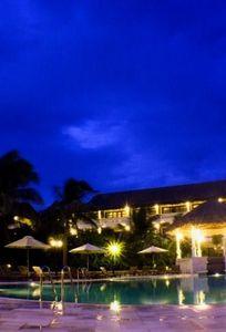 Allezboo Beach Resort & Spa chuyên Trăng mật tại Tỉnh Bình Thuận - Marry.vn