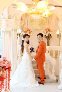 Áo cưới Lê Dũng chuyên Chụp ảnh cưới tại Tỉnh Kiên Giang - Marry.vn