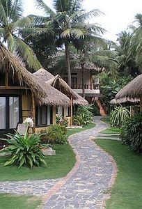 Bamboo Village Beach Resort & Spa chuyên Trăng mật tại Tỉnh Bình Thuận - Marry.vn