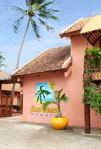 Coco Beach Resort chuyên Trăng mật tại Tỉnh Bình Thuận - Marry.vn