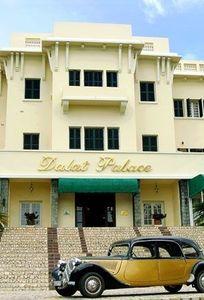 Dalat Palace chuyên Trăng mật tại Lâm Đồng - Marry.vn