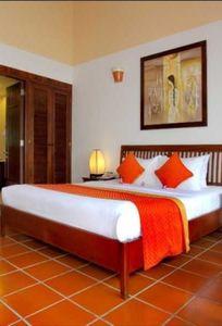 Palm Garden Beach Resort & Spa chuyên Trăng mật tại Thành phố Đà Nẵng - Marry.vn