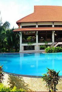 Sunny Beach Reosrt chuyên Trăng mật tại Tỉnh Bình Thuận - Marry.vn