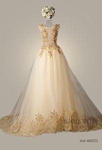 Aien chuyên Trang phục cưới tại Thành phố Hồ Chí Minh - Marry.vn