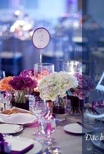 Tiệc cưới Saphire