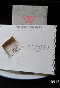 Công ty Thiệp Cưới Việt chuyên Thiệp cưới tại Thành phố Hồ Chí Minh - Marry.vn