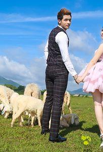Cao Tú Studio chuyên Trang phục cưới tại Thành phố Hồ Chí Minh - Marry.vn