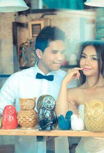 ANDY TRAN Photo chuyên Chụp ảnh cưới tại TP Hồ Chí Minh - Marry.vn