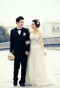 GOLD Studio chuyên Chụp ảnh cưới tại TP Hồ Chí Minh - Marry.vn