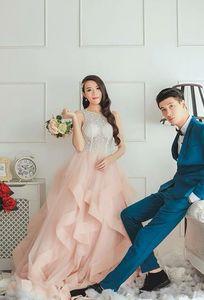 The Bridal Room chuyên Trang điểm cô dâu tại TP Hồ Chí Minh - Marry.vn