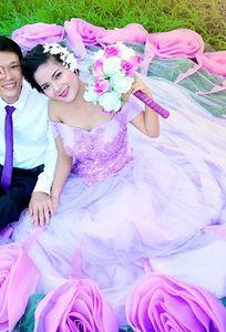Áo Cưới Nam Hường chuyên Chụp ảnh cưới tại Tỉnh Thừa Thiên Huế - Marry.vn