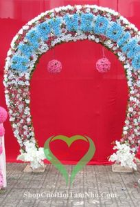 Công ty dịch vụ cưới hỏi chuyên trang trí nhà ngày đám cưới chuyên Dịch vụ khác tại TP Hồ Chí Minh - Marry.vn