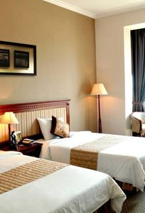 Star City Hotel Bay Hạ Long chuyên Trăng mật tại  - Marry.vn