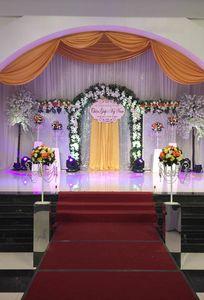 Trung tâm Tổ chức Sự kiện Cung Lễ hội Thiên Phú chuyên Nhà hàng tiệc cưới tại Tỉnh Ninh Thuận - Marry.vn
