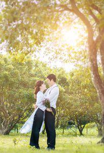 mylove studio chuyên Trang phục cưới tại Bà Rịa - Vũng Tàu - Marry.vn