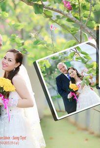 Studio Phong Dao chuyên Chụp ảnh cưới tại Bình Dương - Marry.vn