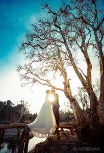 Kẹ Studio chuyên Chụp ảnh cưới tại Bình Dương - Marry.vn