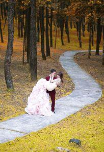 Ngọc Minh Studio chuyên Chụp ảnh cưới tại Tỉnh Phú Thọ - Marry.vn