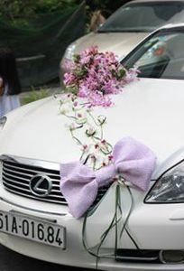 Vyan Flower chuyên Hoa cưới tại TP Hồ Chí Minh - Marry.vn