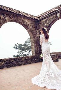 Make up July Quỳnh Châu chuyên Trang điểm cô dâu tại Tỉnh Quảng Nam - Marry.vn