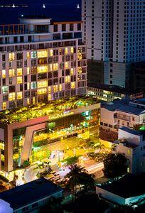 Khách sạn Galina Hotel & Spa Nha Trang chuyên Nhà hàng tiệc cưới tại Tỉnh Khánh Hòa - Marry.vn