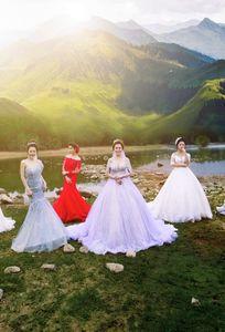 Mai Wedding chuyên Chụp ảnh cưới tại Đà Nẵng - Marry.vn