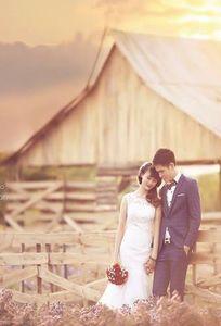 Ảnh Viện Chất Lâm chuyên Chụp ảnh cưới tại Hưng Yên - Marry.vn