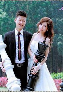 Studio Ngân Bình chuyên Chụp ảnh cưới tại Tỉnh Thừa Thiên Huế - Marry.vn