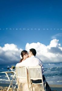 Thiên Đường Studio QB chuyên Trang phục cưới tại Quảng Bình - Marry.vn