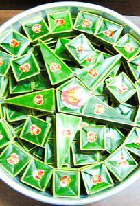 Bánh Cưới Minh Tâm chuyên Thiệp cưới tại Thành phố Hồ Chí Minh - Marry.vn