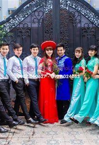 Công ty dịch vụ cưới hỏi chuyên Dịch vụ khác tại TP Hồ Chí Minh - Marry.vn