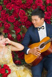 ZET STUDIO - ÁO CƯỚI UY TÍN TẠI BẾN TRE chuyên Chụp ảnh cưới tại Bến Tre - Marry.vn