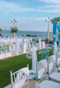 Tiệc cưới Lan Rừng Resort & Spa