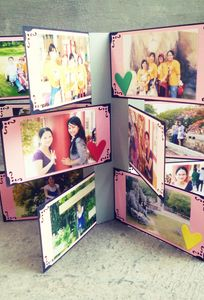 Vân An scrapbook shop chuyên Quà cưới tại Tỉnh Bình Định - Marry.vn