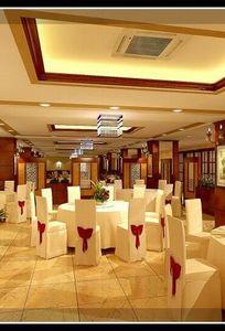 Nhà hàng Khách sạn Hoa Đào chuyên Nhà hàng tiệc cưới tại  - Marry.vn