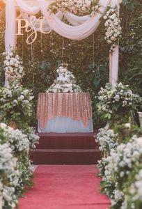 Sảnh cưới Trung tâm Hội nghị & Tiệc cưới Le Jardin